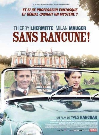 Незлопамятный / Sans rancune! / No Hard Feelings (2009/DVDRip)