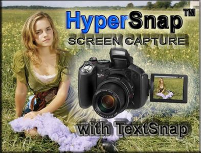 HyperSnap-DX 6.90.03 + Rus