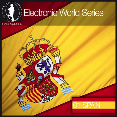 Electronic World Series 01 (Spain) (2011)
