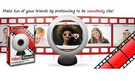 Video2Webcam v3.2.1.6