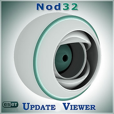 NOD32 Update Viewer Version: 4.22.0 (30.07.2011-07.02.2012)