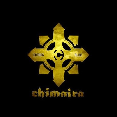 Chimaira - Coming Alive (2010)