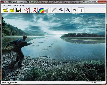 AlgoLab Photo Vector v1.98.90