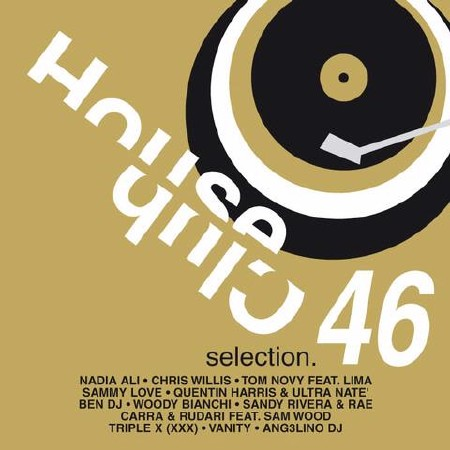 House Club Selection 46 (2011)