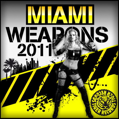 Miami Weapons 2011