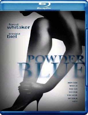 Окись / Powder Blue (2009/HDRip/2100MB)