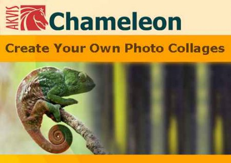 AKVIS Chameleon 7.0.1603.7585 for Adobe Photoshop (Business License)