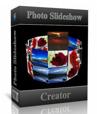 Photo Slideshow Creator v 2.61