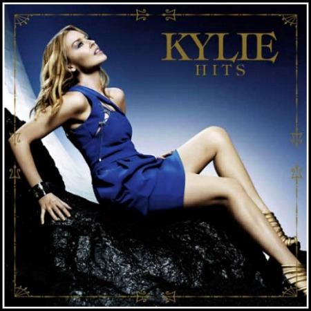 Kylie Minogue – Kylie Hits (Japan Only) (2011)
