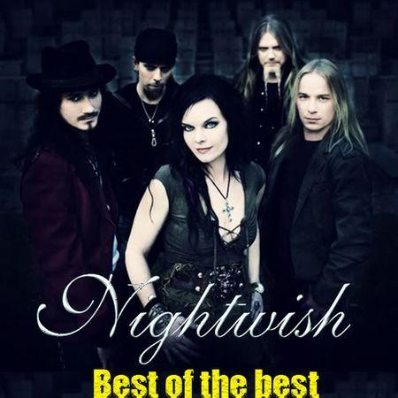 Nightwish - Best of the best (2011)