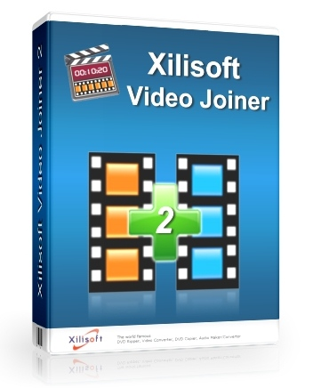 Xilisoft Video Joiner 2.0.1 (Build 0111) + RUS