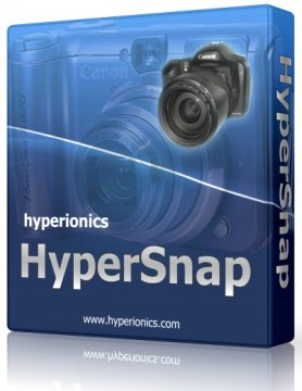 Hyperionics Hypersnap 7.01.00 Final