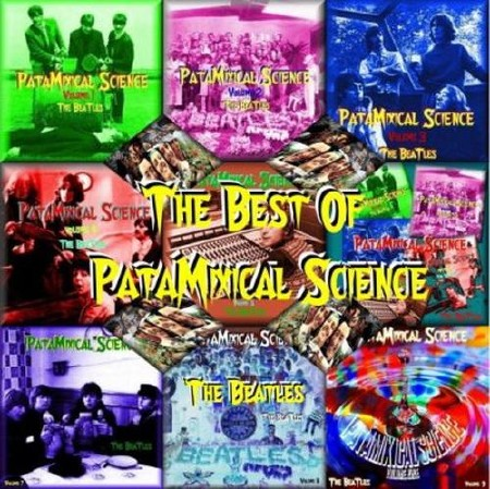 The Beatles - The Best Of PataMixical Science (2011)