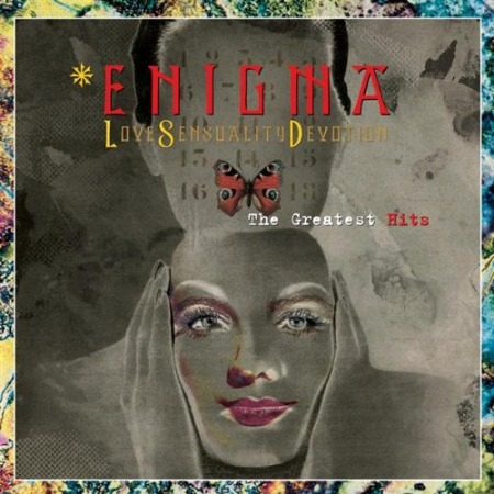Enigma - Love Sensuality Devotion - The Greatest Hits (2001) FLAC