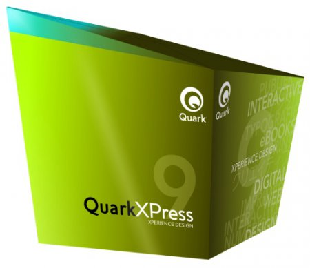 QuarkXPress 9.0.1.0 ML RUS