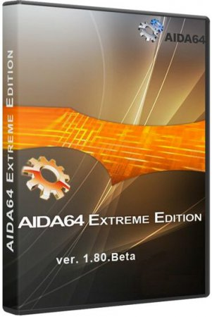 AIDA64 Extreme Edition v 1.80.1492 Beta