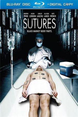 Швы / Sutures (2009/HDRip)