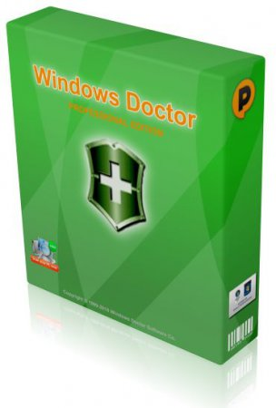 Windows Doctor v 2.7.1.0