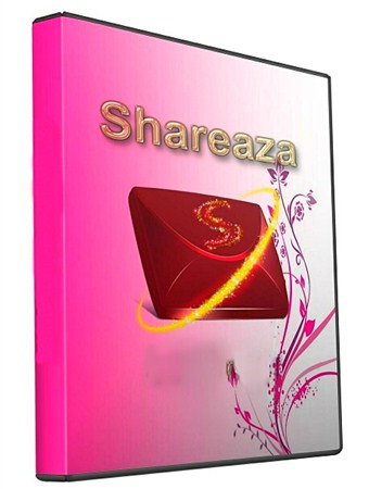 Shareaza 2.5.5.1 Revision 9066 (ML/RUS)