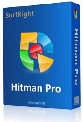 Hitman Pro 3.6 Build 160