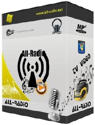 All-Radio 3.54 + Portable