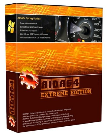 AIDA64 Extreme 2.50.2042 Beta Portable *PortableAppZ* (ML/RUS)