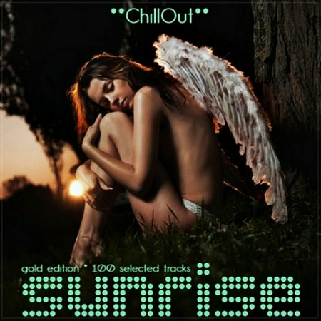Sunrise Chillout Gold Edition 100 Selected Tracks (2012)