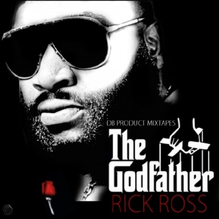 Rick Ross – The Godfather (2012)