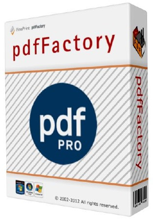 pdfFactory Pro 4.65 Rus Repack by alexagf