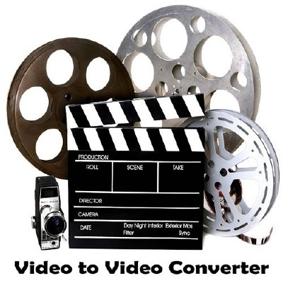 Video to Video Converter 2.9.1.14 Rus Portable