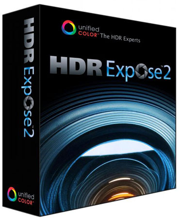 HDR Expose v2.1.2 x86 (2013) Rus Portable by goodcow