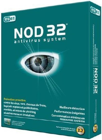 ESET NOD32 Antivirus 5.0.93.7 Portable