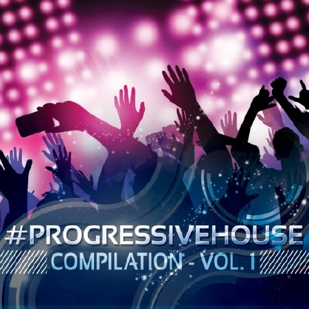 #progressivehouse Compilation – Vol.1 (2013)