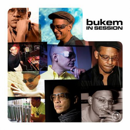 Bukem In Session (Original 12 Inch Version) (2013)