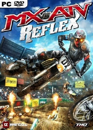 MX vs ATV Reflex (2010/Rus/Eng/PC) RePack by LMFAO