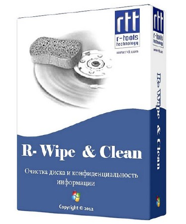 R-Wipe & Clean 9.9 Build 1858