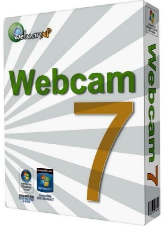 Webcam 7 PRO 1.2.4.0 Build 38987 ML/RUS