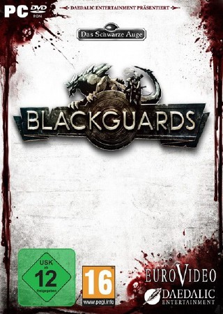 Blackguards (2014/RUS/ENG/RePack by SEYTER)
