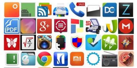 Android Application Pack (1 March 2014)