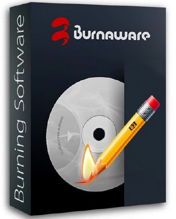 BurnAware Professional 6.9.3 Final