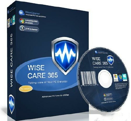 Wise Care 365 Pro 2.96 Build 241 Final ML/RUS