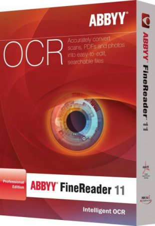 ABBYY FineReader 11.0.113.164 Professional Edition RePacK