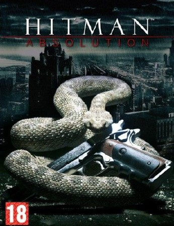 Hitman: Absolution +11 DLC v1.0.447.0 Professional Edition (2012/Rus/Eng/Multi8) Repack by R.G. ReStorers