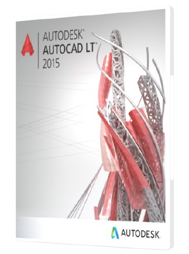 Autodesk AutoCAD 2015 by m0nkrus