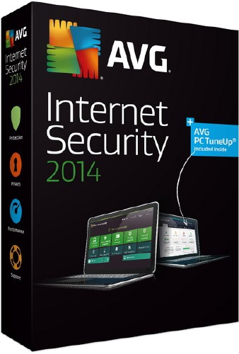 AVG Internet Security 14.0 Build 4577 Final