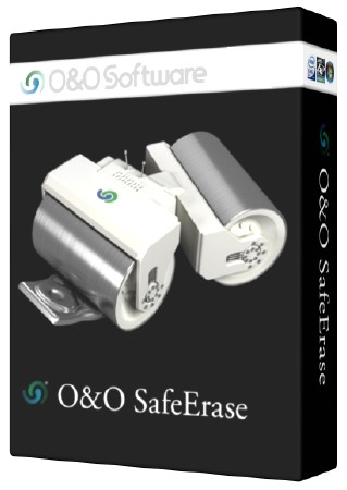 O&O SafeErase Professional 7.0 Build 179