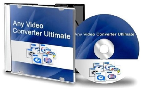 Any Video Converter Ultimate 5.6.0
