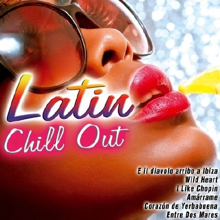 Latin Chill Out (2014)