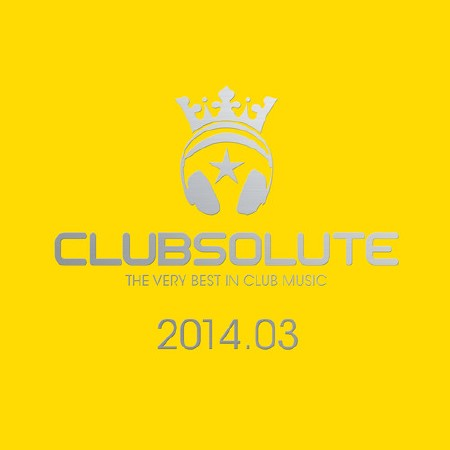 Clubsolute 2014.03 (2014)