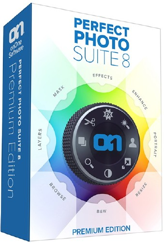 onOne Perfect Photo Suite 8.5.0.672 Premium Edition